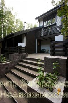 Продается дом, 450 кв.м., Новодарьино ран