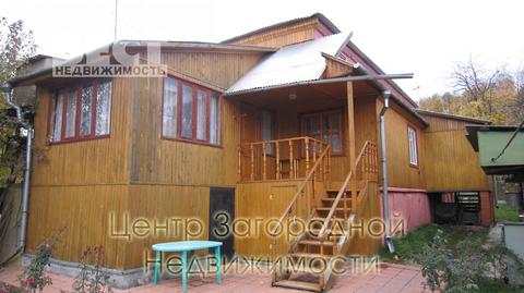 Продается дом, 209 кв.м., Малое видное-2