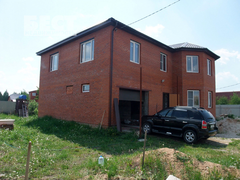 Продается дом, 260 кв.м., Пролетарский