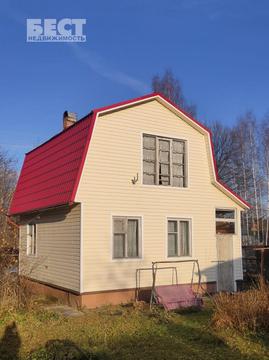 Продается дом, 68 кв.м., Зинаевка