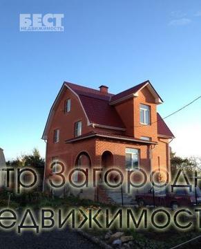 Продается дом, 291 кв.м., Ермолино