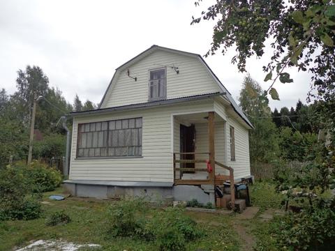 Продается дом, 61 кв.м., Отдых