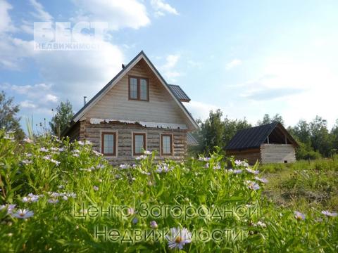 Продается дом, 60 кв.м., Большие жеребцы