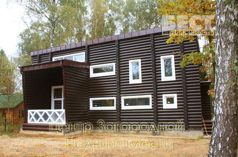 Продается дом, 250 кв.м., Дск лесной