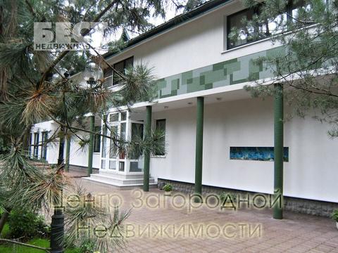 Продается дом, 940 кв.м., Сосны