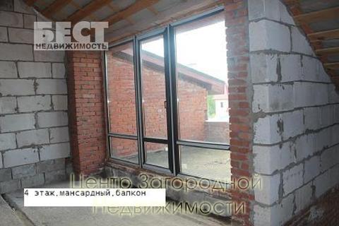 Продается дом, 421 кв.м., Немчиновка