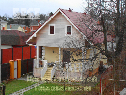 Продается дом, 400 кв.м., Немчиновка