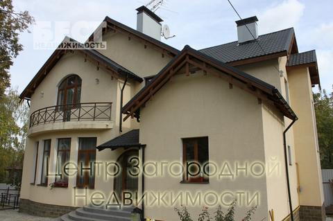 Продается дом, 366 кв.м., Ромашково
