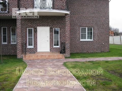 Продается дом, 338 кв.м., Дедово-талызино