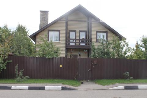 Продается дом, 170 кв.м., Буньково