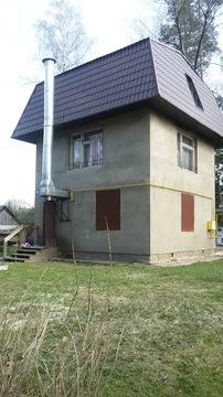 Продается дом, 76 кв.м., Свердловский пгт (Щелковский р-н)