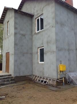 Продается дом, 186 кв.м., Корпуса д.