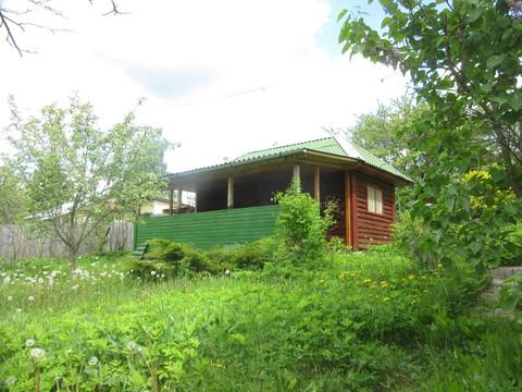 Продается дом, 40 кв.м., Минеево