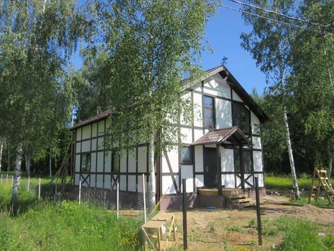Продается дом, 170 кв.м., Семеновское с. (Дмитровский р-н)
