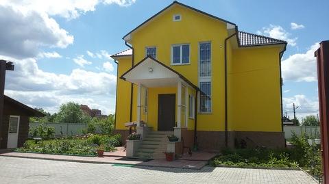 Продается дом, 450 кв.м., Щелково