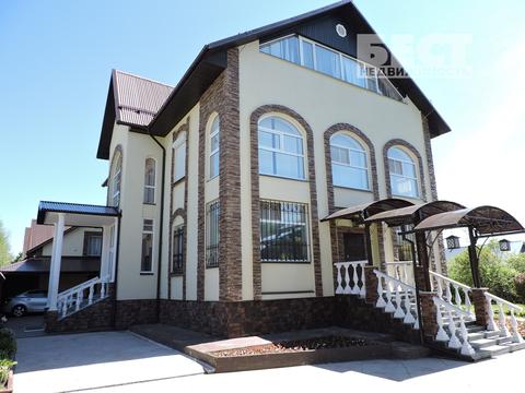 Продается дом, 480 кв.м., Никулино