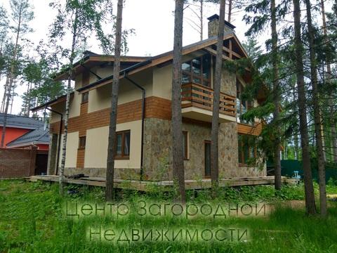 Продается дом, 200 кв.м., Бутынь д. (Одинцовский р-н)