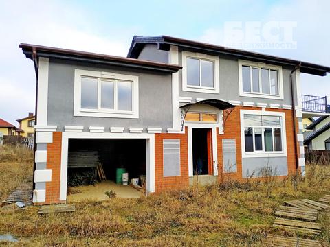 Продается дом, 260 кв.м., Истра-вилладж