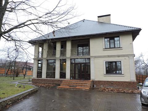 Продается дом, 428 кв.м., Спасское