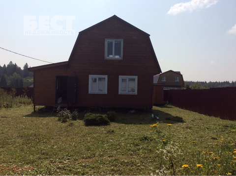 Продается дом, 98 кв.м., Садоводческое некоммерческое товарищество снежная долина-2