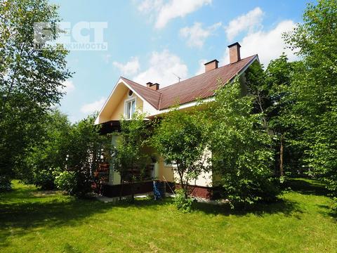 Продается дом, 290 кв.м., Лупаново