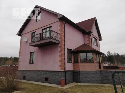 Продается дом, 340 кв.м., Ледово