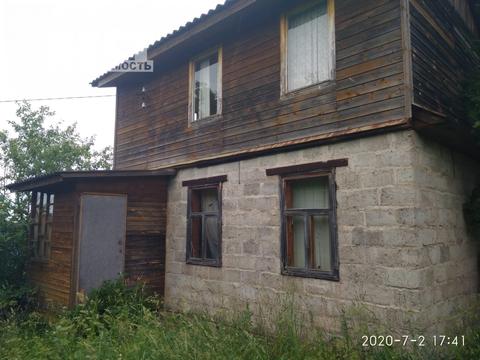 Продается дом, 48 кв.м., Волгуша