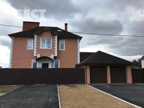 Продается дом, 364 кв.м., Старая купавна