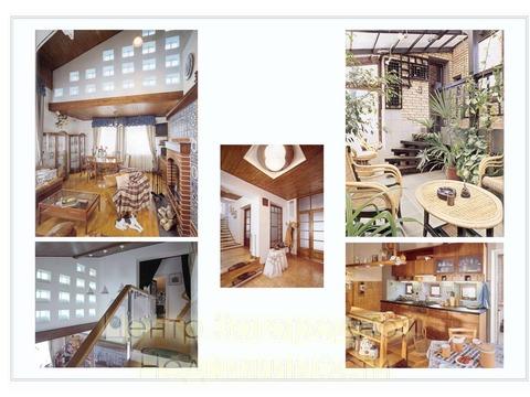Продается дом, 350 кв.м., Видное г. (Ленинский р-н)