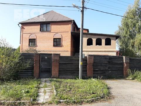 Продается дом, 400 кв.м., Пикино