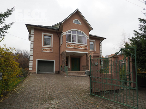 Продается дом, 450 кв.м., Першино