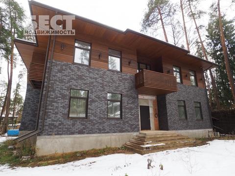 Продается дом, 1150 кв.м., Инженерный-1