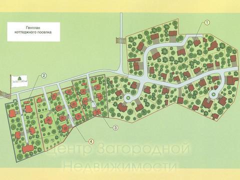 Продается дом, 504 кв.м., Большое Покровское