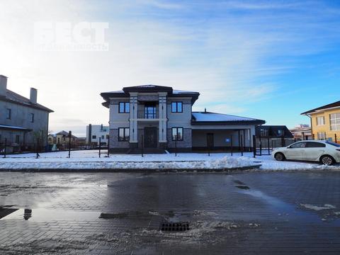 Продается дом, 350 кв.м., Покровское