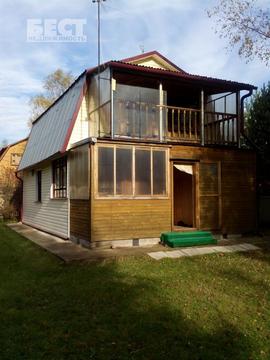 Продается дом, 120 кв.м., Совфрахтовец