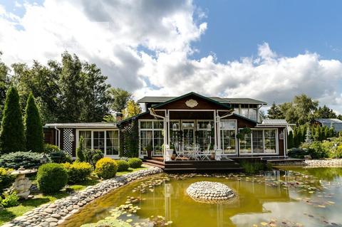Продается дом, 599 кв.м., Жаворонки-север