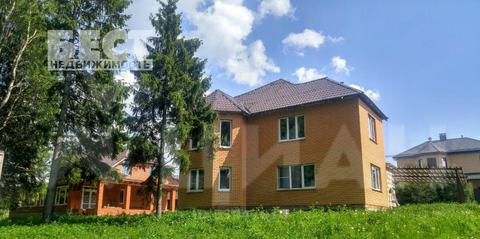 Продается дом, 360 кв.м., Морозовские усадьбы