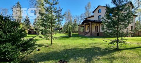 Продается дом, 400 кв.м., Дубровка