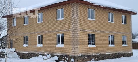 Продается дом, 365 кв.м., Дубровка