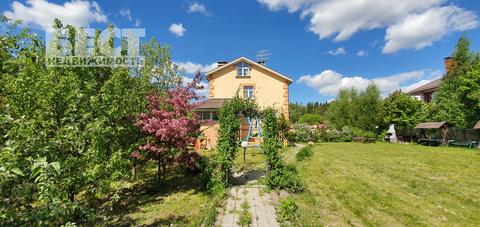 Продается дом, 357 кв.м., Юрлово