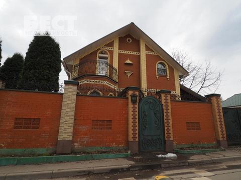 Продается дом, 170 кв.м., Николо-хованское