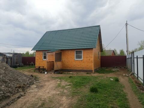 Продается дом, 88 кв.м., Спк вымпел-2