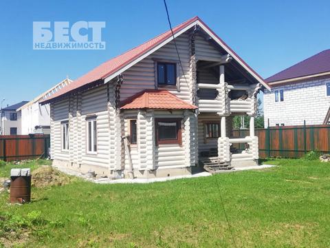 Продается дом, 151 кв.м., Оболдино