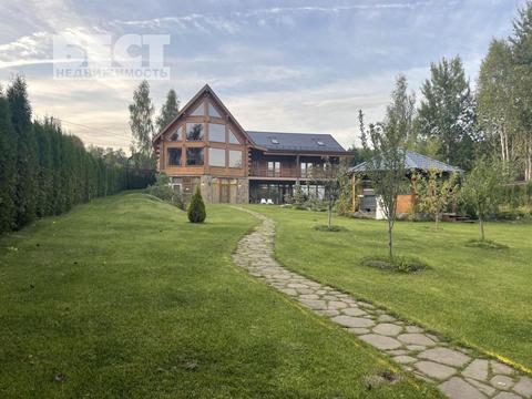 Продается дом, 520 кв.м., Алтыново