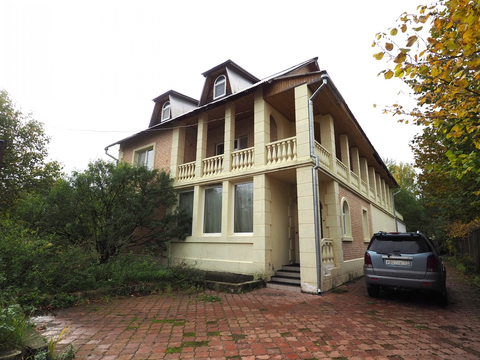 Продается дом, 365 кв.м., Днт содружество