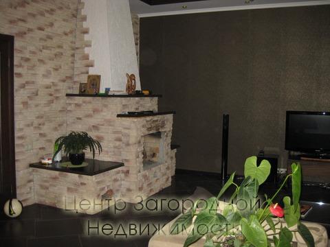 Продается дом, 338 кв.м., Дедово-Талызино д. (Истринский р-н)