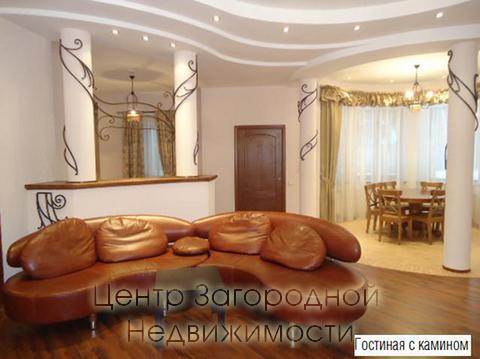 аренда дома по Ярославскому шоссе Строитель