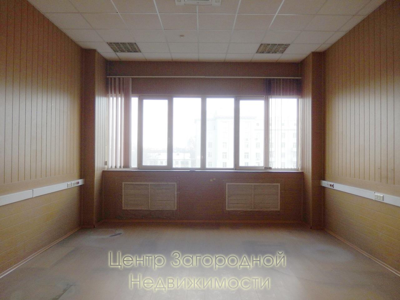Рязанский проспект, д.аренда офиса Аренда офиса 35 кв Старокрымская улица