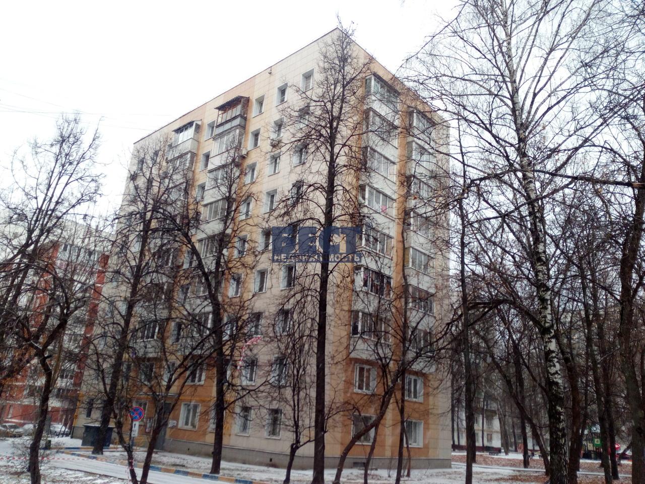 Цены на недвижимость и квартиры в Москве на графике