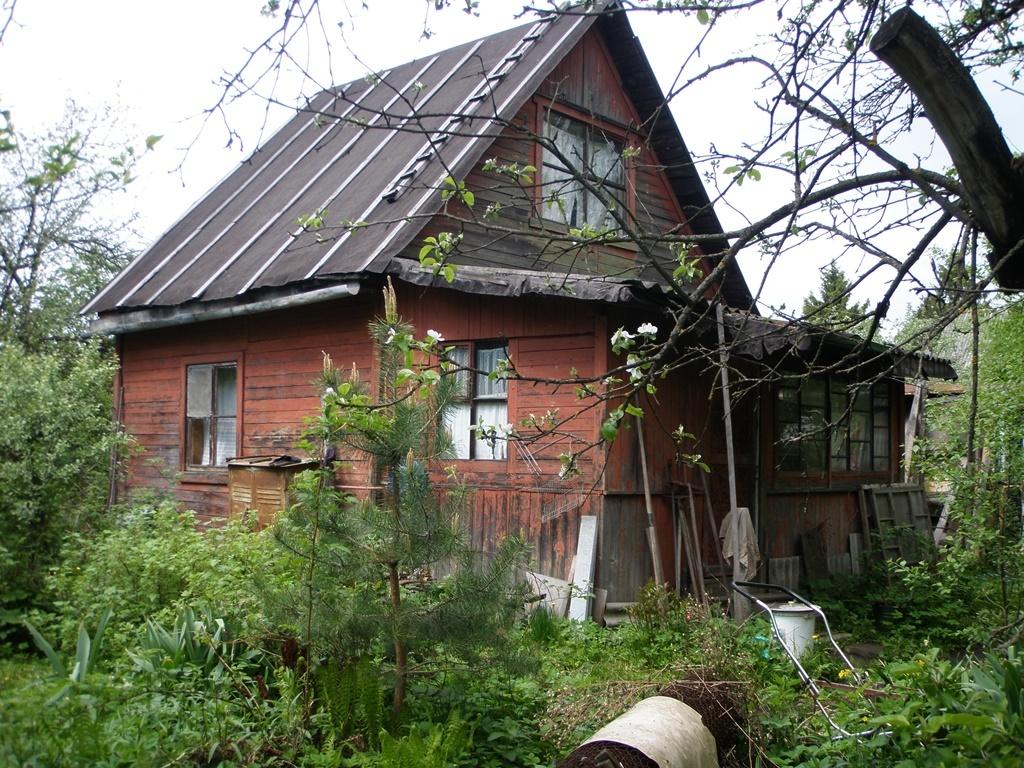 Московская область, Красногорский район, садовое товарищество Дружба, садовое товарищество Дружба, 64